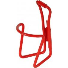 Флягодержатель M-Wave alloy, red, 6 mm