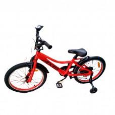 Детский велосипед AXIS KIDS 18 Red (2021)