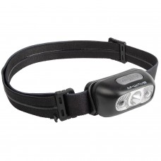 Фара M-WAVE Helios Runner 140< M-WAVE, 1 x 5-Watt-LED, size: 58x29x32mm