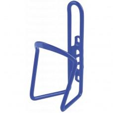 Флягодержатель M-Wave alloy, blue, 6 mm