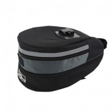 Сумка под седло/на багажник, TILBURG  XL,   280*170  black