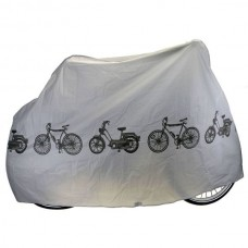 Чехол для велосипеда bicycle cover, size:200 x110cm