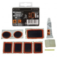 Ремкомплект MESSINGSCHLAGER RUBBER REPAIR KIT WITH STICKER