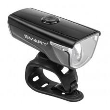 Фара передняя Smart RAYS 150 ,USB Rechargeable, 150 Lumens