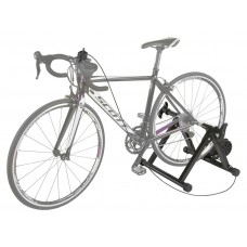 "Велостанок ""TRANZ-X, steel frame, 6 position, Elastomer-roller"