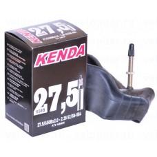 Велокамера Kenda F/V-48 mm 27,5/650Bx2,0+2/35+52/58-584