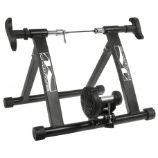 Велостанок exercise trainer M-WAVE, for 26-29, steel frame, foldable, w/magnetic