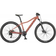 Женский велосипед SCOTT Contessa Active 50 brick red (2021)