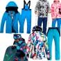 Горнолыжная и сноуборд одежда (66)