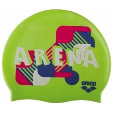 Arena  шапочка для плавания детская Print jr