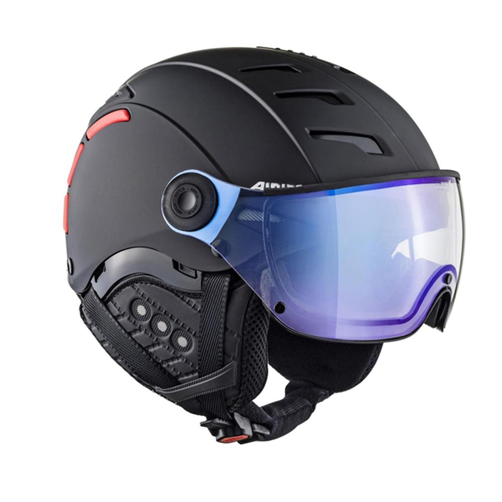 Alpina  шлем горнолыжный Jump 2.0 VM