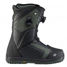 K2  ботинки сноубордические мужские Holgate - 2020
