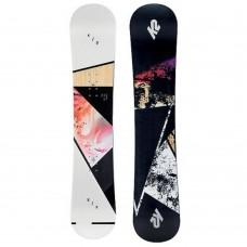 K2  сноуборд детский Kandi - 2020