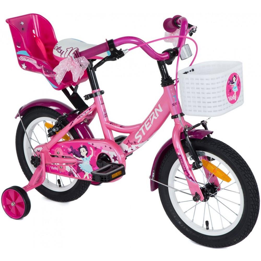 Велосипед для девочек Stern Vicky 14