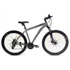 Горный велосипед AXIS 29 HD (2021) Grey/Black