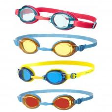 Speedo  очки для плавания детские Jet V2
