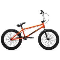 BMX велосипед DK General Lee 21'' (2020) orange