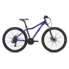 Женский велосипед Liv Bliss 3 disc (2020)