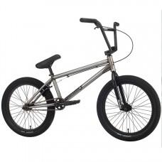 "BMX велосипед Sunday SCOUT 21"" - MATTE RAW 2020)"