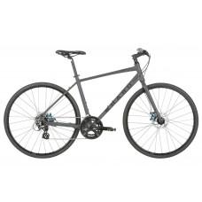 Городской велосипед Haro Aeras (2021)