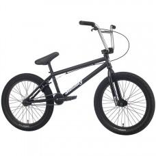 "BMX велосипед Sunday BLUEPRINT 20.5"" - MATTE BLACK (2020)"