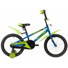 "Детский велосипед Novatrack Extreme 16"" (2020)"