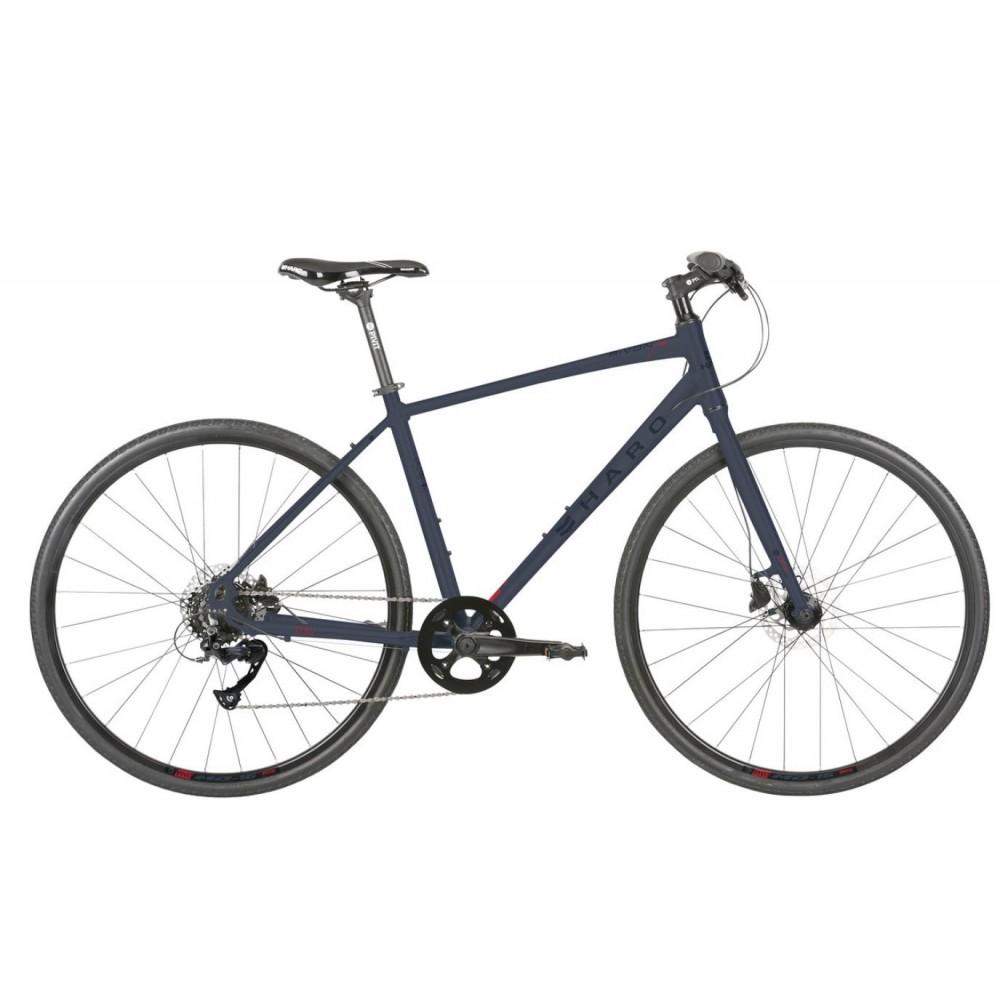 Городской велосипед Haro Rivon 700C (2021)