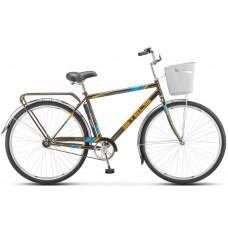 Велосипед Stels Navigator Gent 300 (2021)