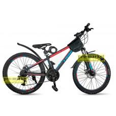 Подростковый велосипед Trinx - MAJESTIC M114