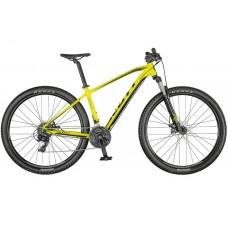 Горный велосипед Scott Aspect 970 (2021) Yellow
