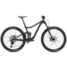 Двухподвесный велосипед Giant Trance 29 2 (2020)