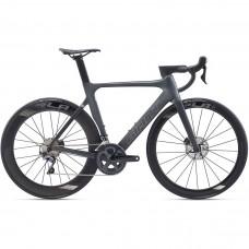 Шоссейный велосипед Giant Propel Advanced 1 Disc (2020)