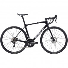 Шоссейный велосипед Giant TCR Advanced 2 Disc-Pro Compact (2020)