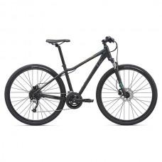 Женский гибридный велосипед Liv Rove 2 DD Disc (2020)