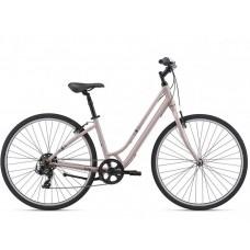 Велосипед женский Liv Flourish 4 (2021)