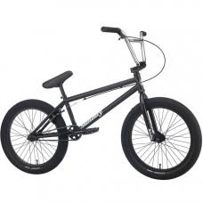 "BMX велосипед Sunday PRIMER 21"" - MATTE BLACK (2020)"