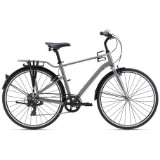 Городской велосипед Giant Momentum iNeed Street (2020)