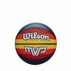 Wilson  мяч баскетбольный MVP Mini Retro размер 3