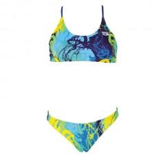 Arena  купальник женский спортивный Underwater