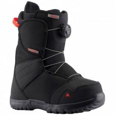 Burton  ботинки сноубордические детские Zipline Boa - 2019-2020