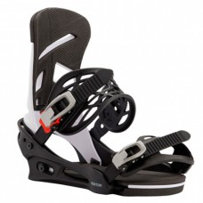Burton крепления сноубордические мужские Mission - 2021