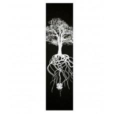 Наждак на трюковой самокат Lucky Deep Roots grip tape