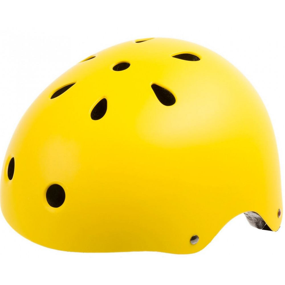 ВелоШлем freestyle skating BMX - Outdoor helmet, size: M (54-58 cm)