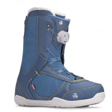 K2  ботинки сноубордические женские Haven