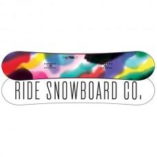 Сноуборд женский Ride Compact (2015/2016)