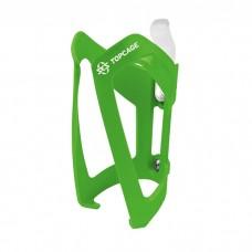 SKS  держак для фляги TopCage, plastic, green