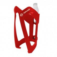 SKS  держак для фляги TopCage, plastic, red