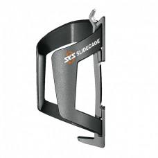 SKS  держак для фляги SlideCage, plastic - black