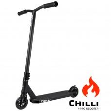 Трюковой самокат Fun4U - Chilli Grim Reaper