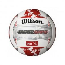Wilson  мяч волейбольный Quicksand Aloha